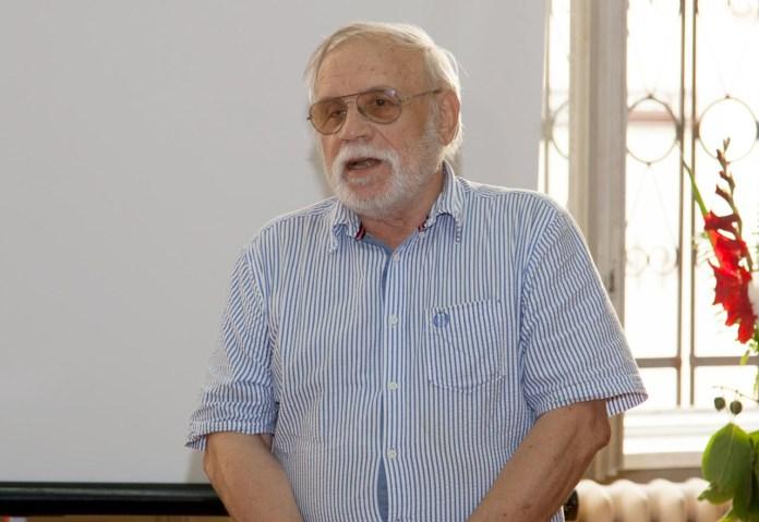 Роман Горак
