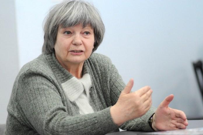 Галина Стельмащук