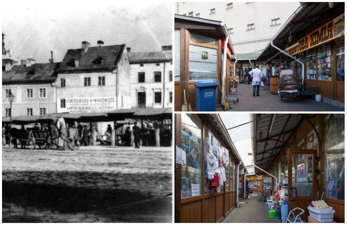 10 фактів про Галицький ринок у Львові