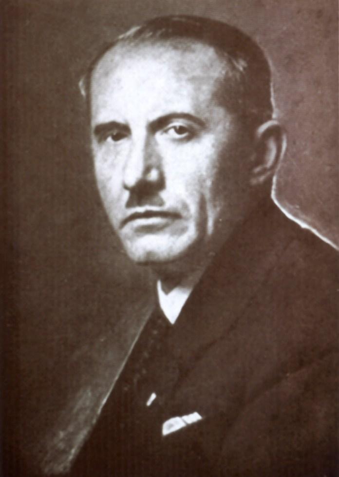 Євген Коновалець