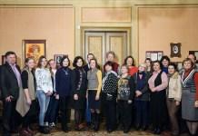 І знову представники меморіальних музеїв України збиралися у Львові
