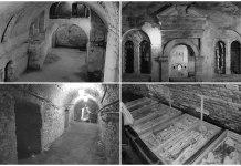 Підземний Луцьк - забутий світ історії