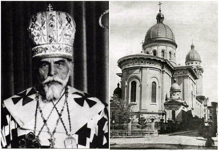 Йордан у Львові 1942 р. (відео)