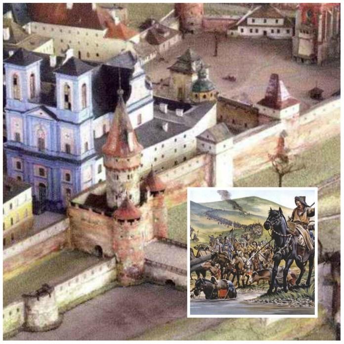 Porta Tatarica, або найбільш чужі свої у давньому Львові