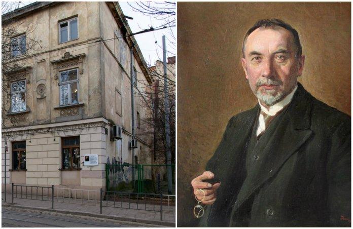 У Львові вшанували державного секретаря ЗУНР Степана Федака
