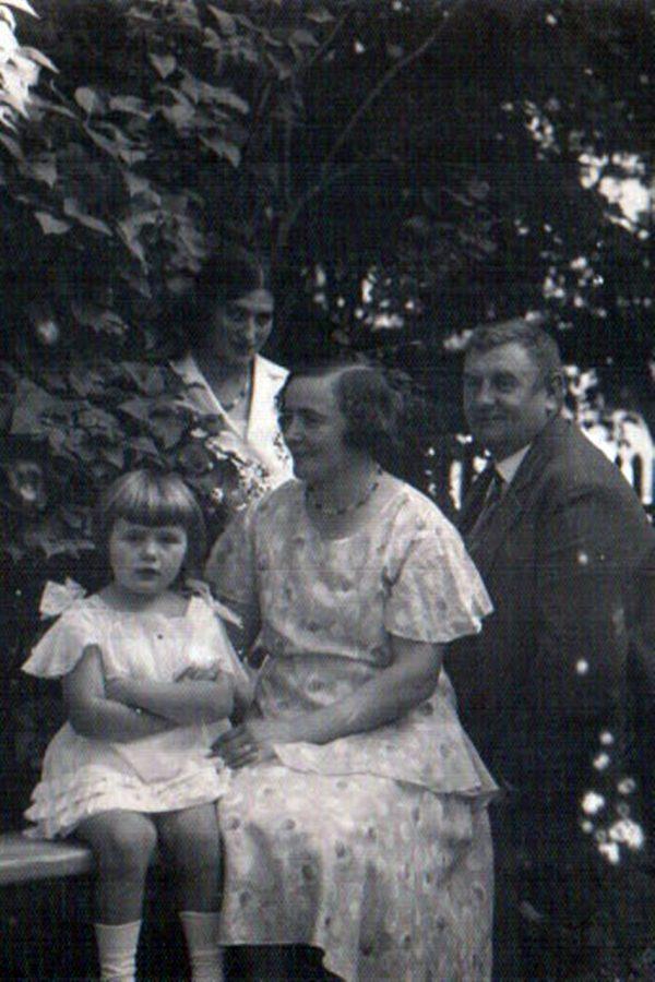 Родина Лінинських