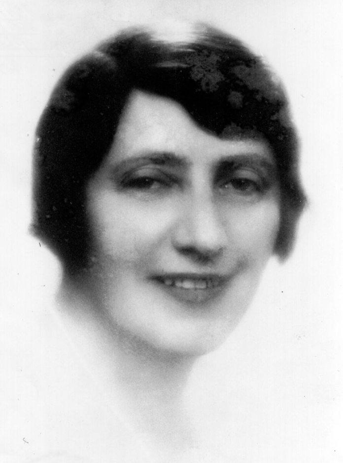 Соломія Крушельницька, 1920-і рр.