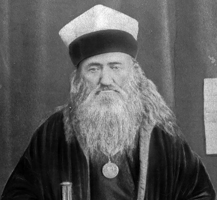 Фіркович Авраам