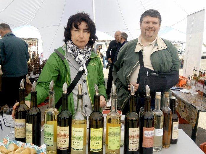 """Фестиваль локальної їжі на ринку """"Шувар"""""""