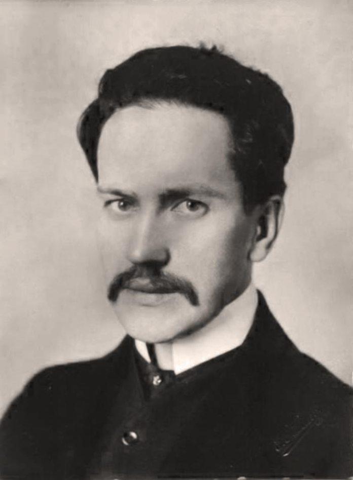 Мар'ян Паньчишин