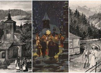 Рік 1891, або фрагмент з життя родини Шептицьких. Уривок з біографії о. Климентія