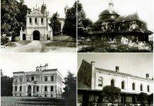Ходорів часів Першої світової війни