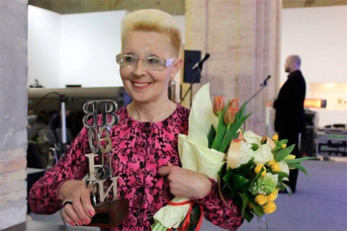 Тетяна Сабодаш