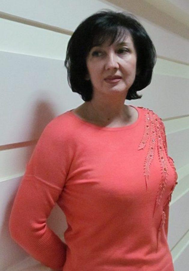 Леся Низова