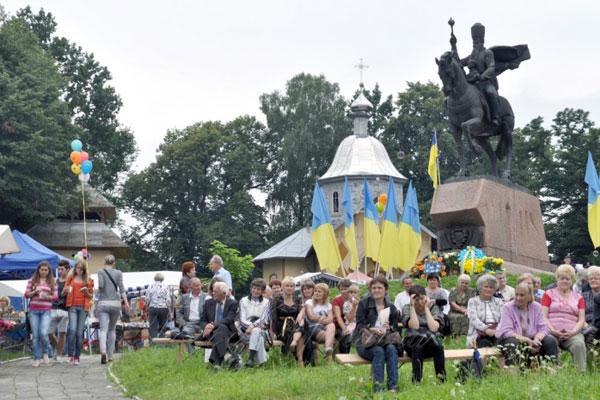 Фестиваль «Кульчиці-фест»