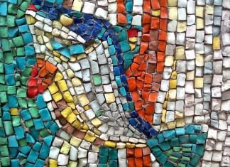Луцькі мозаїки, або призабуте мистецтво у пострадянському міському просторі
