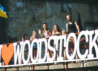 Літній рок-фестиваль Woodstoсk Ukraine