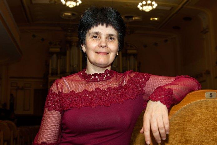 Олена Мацелюх