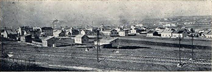 Знесіння, 1920-ті рр.