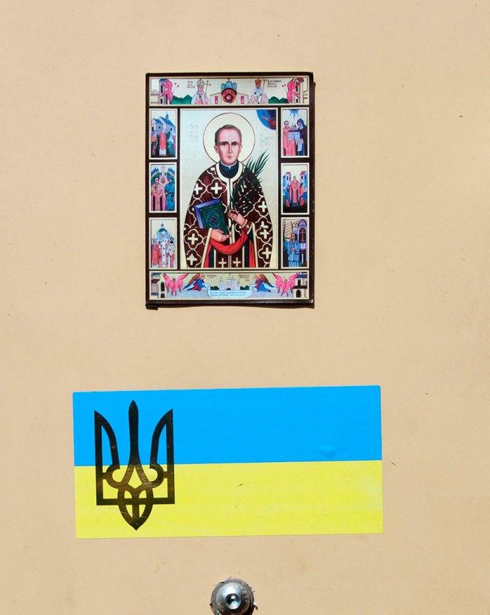 """Серпень 2014 року, блокпост """"Балу"""" Дебальцевський плацдарм. Фото Тарас Грень"""