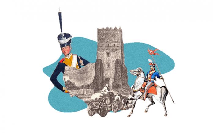 5 феєричних бентег в історії Луцька