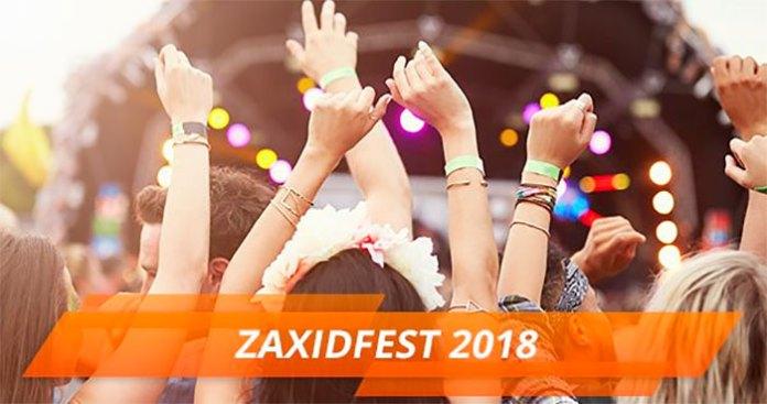 Ювілейний фестиваль ZaxidFest: Bullet For My Valentine, Sepultura, Guano Apes
