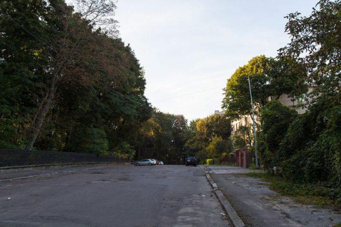 Вулиця Уласа Самчука, 2018 р.