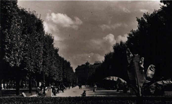 Львів, 1938 р.