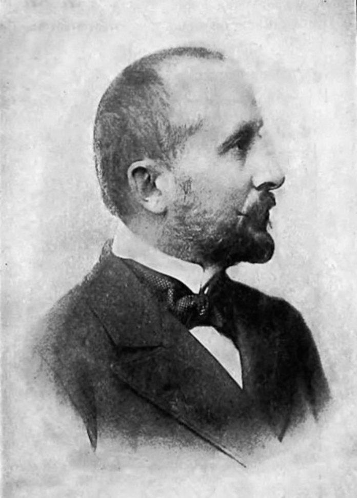 Граф Єжи (Юрій) Дунін-Борковський (1856–1908)