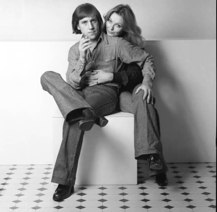 Володимир Висоцький і Марина Владі. Еталон модного стилю, на який рівнялася молодь 1970-х