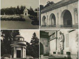 Польський військовий меморіал на Личакові