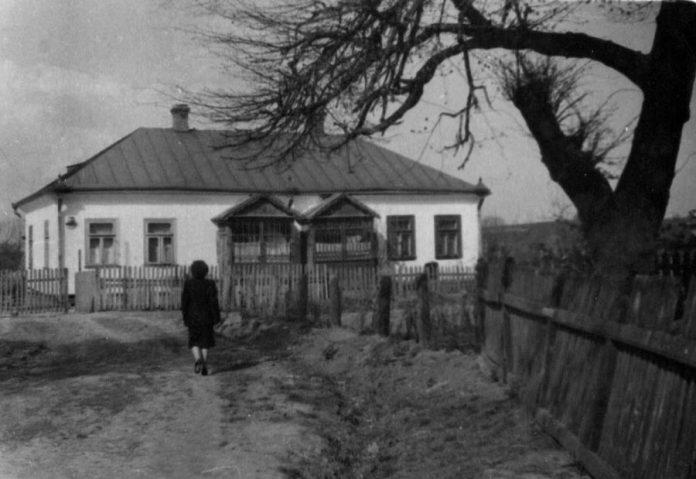 Будинок Дзіваків