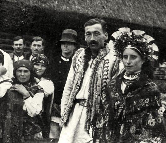 Мешканці Коломиї, фото 1930-х років ХХ століття