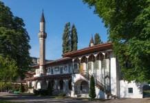 Велика ханська мечеть