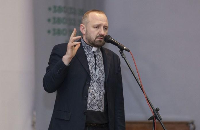 отець Андрій Дуда