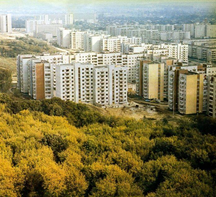 Львів, 1984 р.