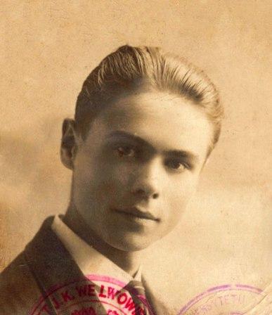 Іван Кейван. 1920-ті роки