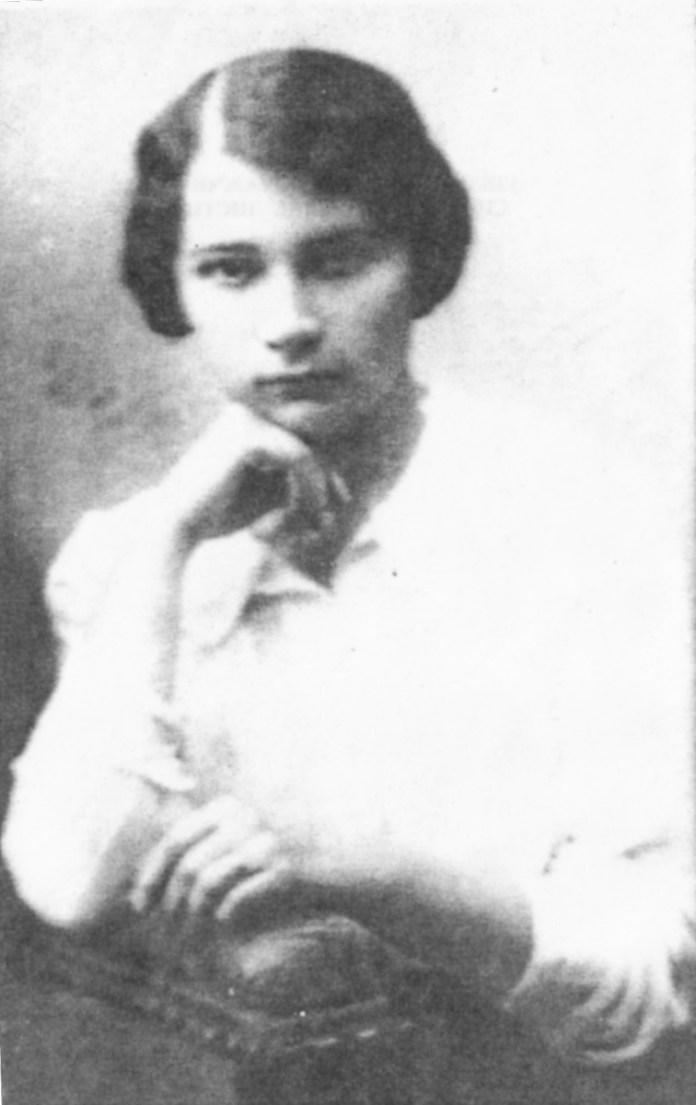 Марія Деркач