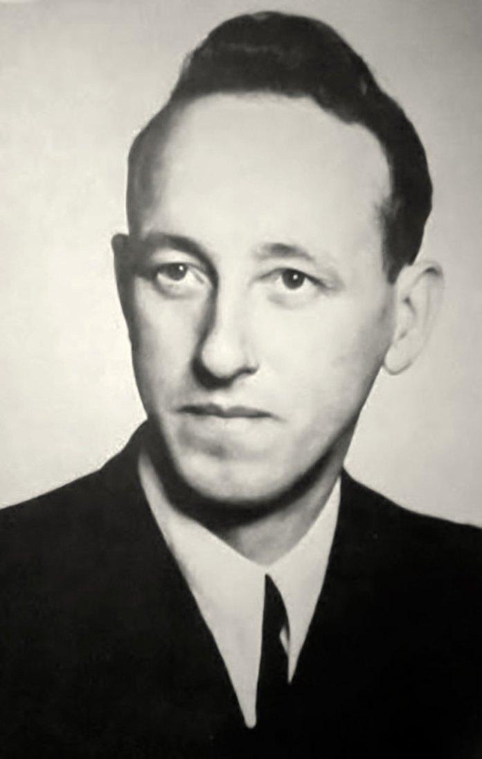 Володимир Якимович Мерещак (1914-2000)