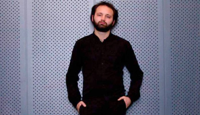 Данило Саєнко