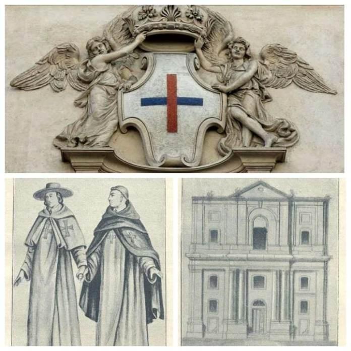Соціальне, бюрократичне і податки, або на якому колі пекла тринітаріям дозволили будувати храм у Львові?