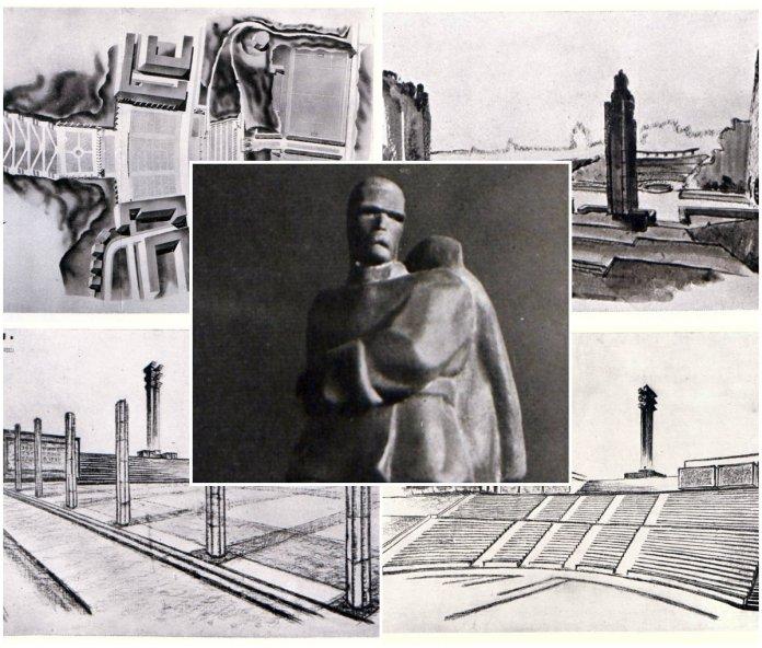 Львів, який не стався, або яким мав бути пам'ятник Юзефу Пілсудському у нашому місті