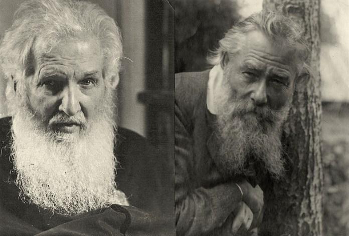 Митрополит Андрей Шептицький і Олекса Новаківський