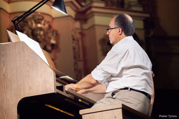 Концерт французьких музикантів П'єра та Авґустіна Зевортів вже сьогодні