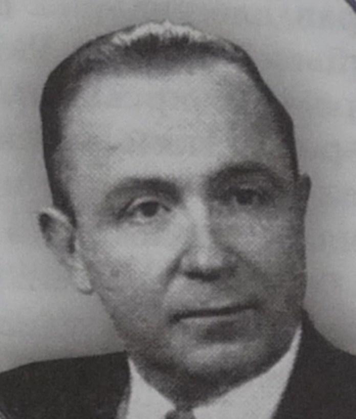 Ярослав Рудницький
