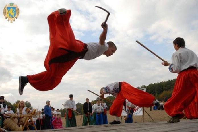фестиваль української слави «Кульчиці-фест»