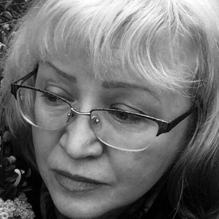 Ірина ГАХ, мистецтвознавиця