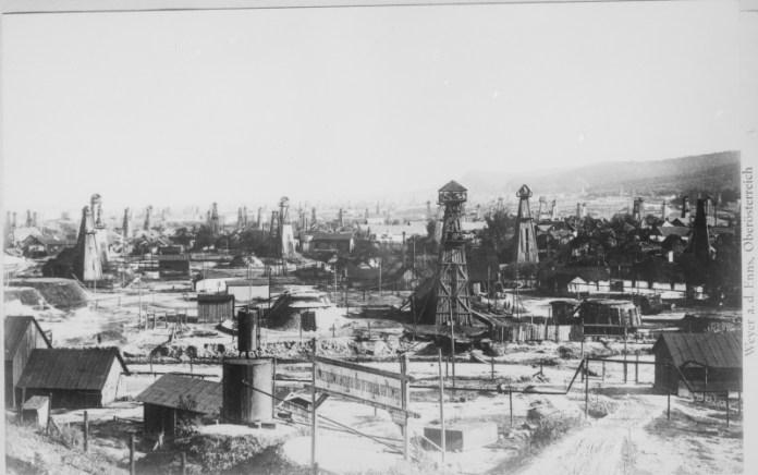 Борислав, 1920-ті рр.
