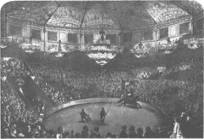 Цирк Наполеона