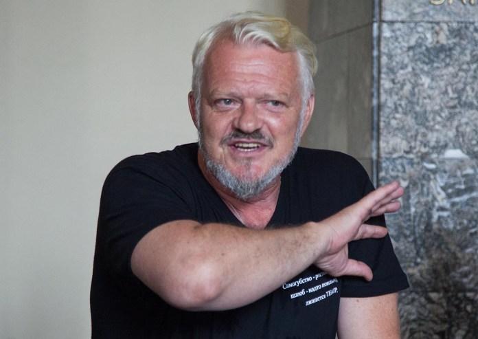 Олексій Кравчук